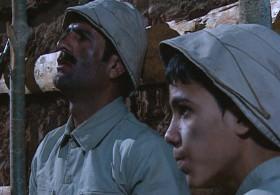 TV Filmi 'Kınalı Hasan'