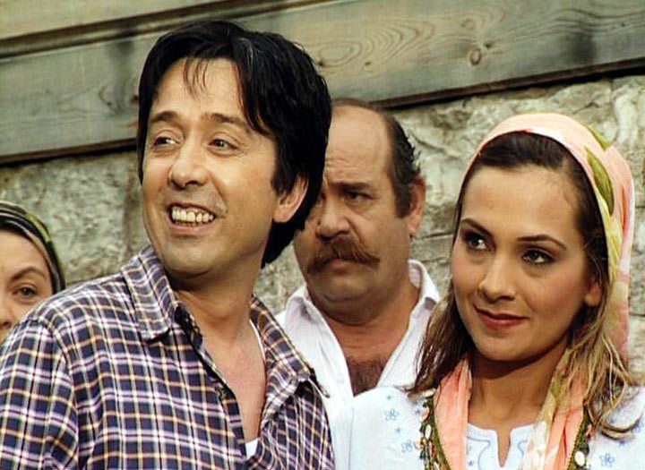 TV Filmi 'Oy Oy Emine'