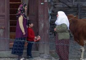 TV Filmi 'Helal Süt'