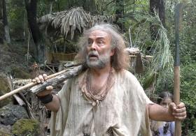 TV Filmi 'Kardeşlik Adası'