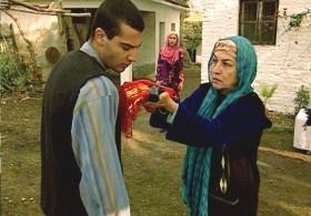 TV Filmi 'Karahisar Kalesi'