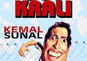 Türk Filmi 'Gol Kralı'
