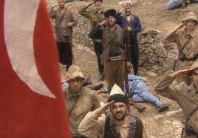 TV Filmi 'Akbaş Baskını'