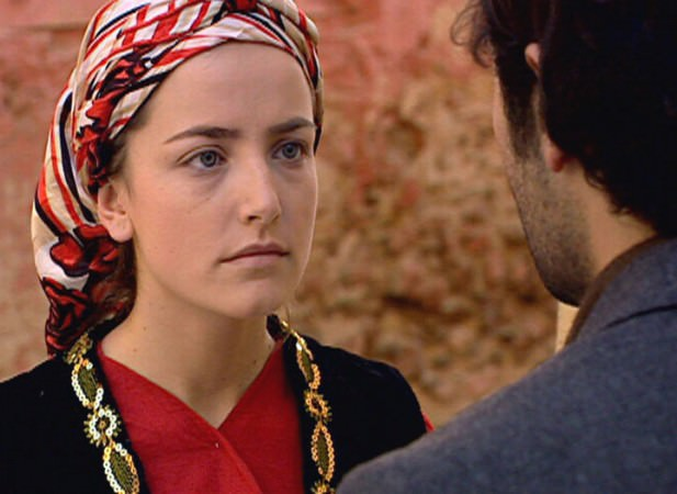 Al Fadimem - Kanal 7 TV Filmi