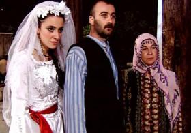 TV Filmi 'Allı Zeynebim'
