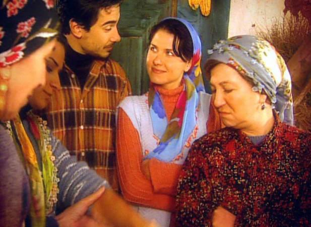 Ana Beni Boşasana - Kanal 7 TV Filmi