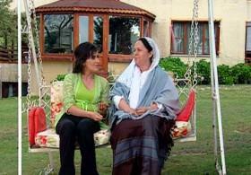 TV Filmi 'Annemin Gelini'