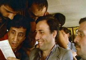 Türk Filmi 'Atla Gel Şaban'