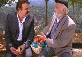 TV Filmi 'Bir Sepet Elma'