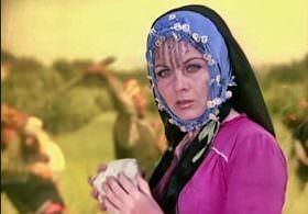 Türk Filmi 'Boş Beşik'