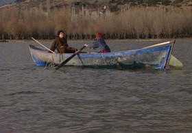 TV Filmi 'Büyülü Göl'