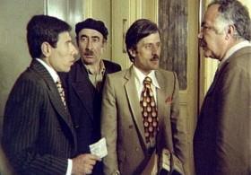 Türk Filmi 'Dolap Beygiri'