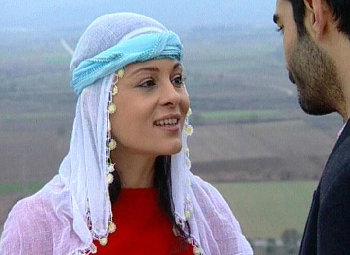 TV Filmi 'Celal Oğlan'