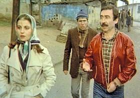 Türk Filmi 'Çiçek Abbas'