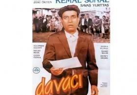 Türk Filmi 'Davacı'