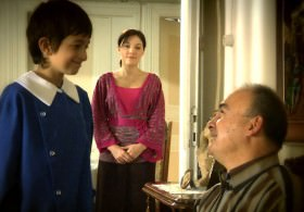 TV Filmi 'Dedem'