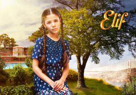 Dizi 'Elif'