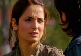 TV Filmi 'Emanet Kız'