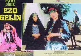 Türk Filmi 'Ezo Gelin'