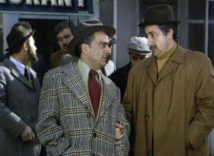 Türk Filmi 'Hasip ile Nasip'