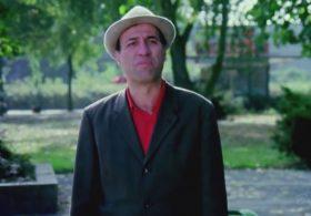 Türk Filmi 'Gurbetçi Şaban'