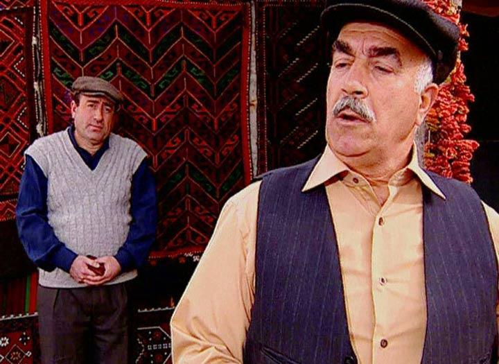 TV Filmi 'Hacettepe Efsanesi'