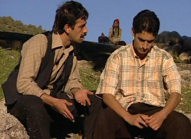 Kanal 7 TV Filmi - İki Kardeş Bir Sevda