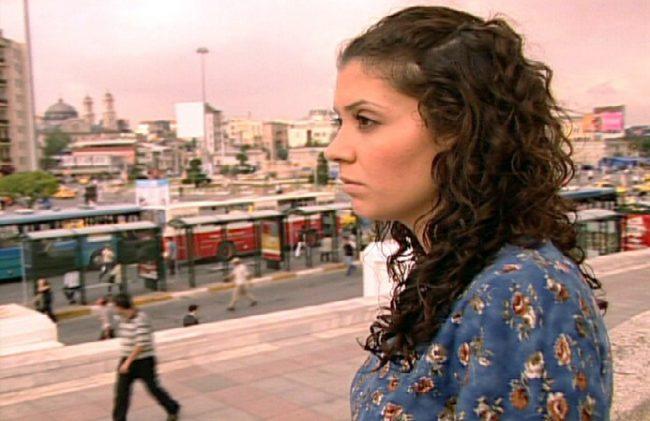 İstanbul'da Bir Yıldız - Kanal 7 TV Filmi