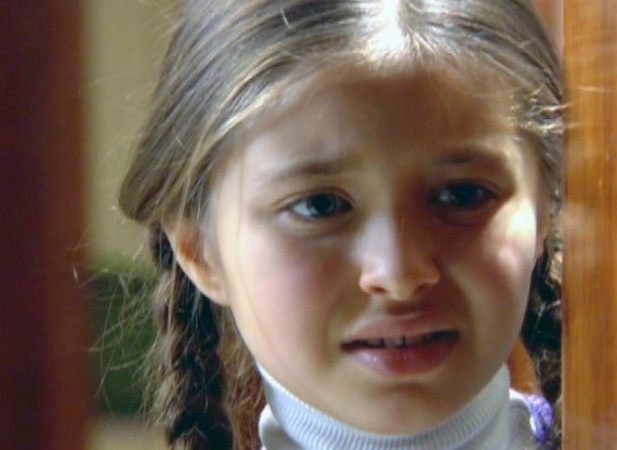 Kanal 7 TV Filmi - Kalemci Kız