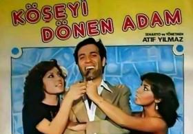 Türk Filmi 'Köşeyi Dönen Adam'