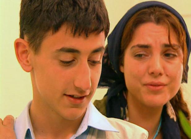 Küçük Yolcu - Kanal 7 TV Filmi