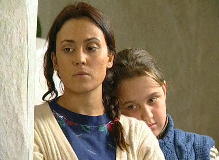 TV Filmi 'Kulun Düştü İsyana'