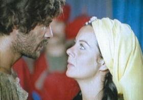 Türk Filmi 'Leyla İle Mecnun'