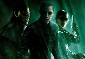 Yabancı Sinema 'Matrix Revolutions'