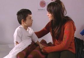 TV Filmi 'Neredesin Öğretmenim'