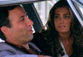 Türk Filmi 'Orta Direk Şaban'