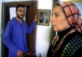 TV Filmi 'Öteki Oğul'