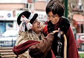 TV Filmi 'Ötme Bülbül'