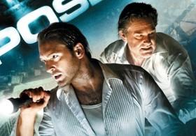 Yabancı Sinema 'Poseidon'dan Kaçış'
