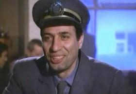 Türk Filmi 'Postacı'