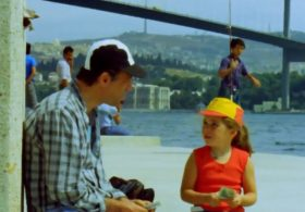 Türk Filmi 'Garip'