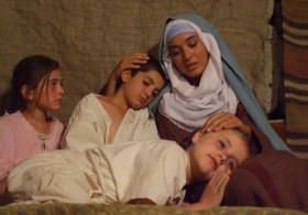 TV Filmi 'Sonsuz Merhamet'