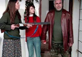 TV Filmi 'Susuzluk'