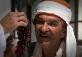TV Filmi 'Rüya Peşinde: Takkeci Baba'