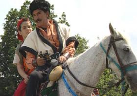 TV Filmi 'Torun ve Torunu - 1'