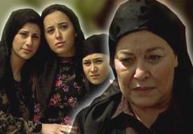 TV Filmi 'Üç Kız Bir Ana'