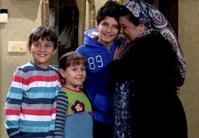 TV Filmi 'Üç Makbul Dua'