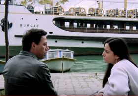 Türk Filmi 'Yakışıklı'