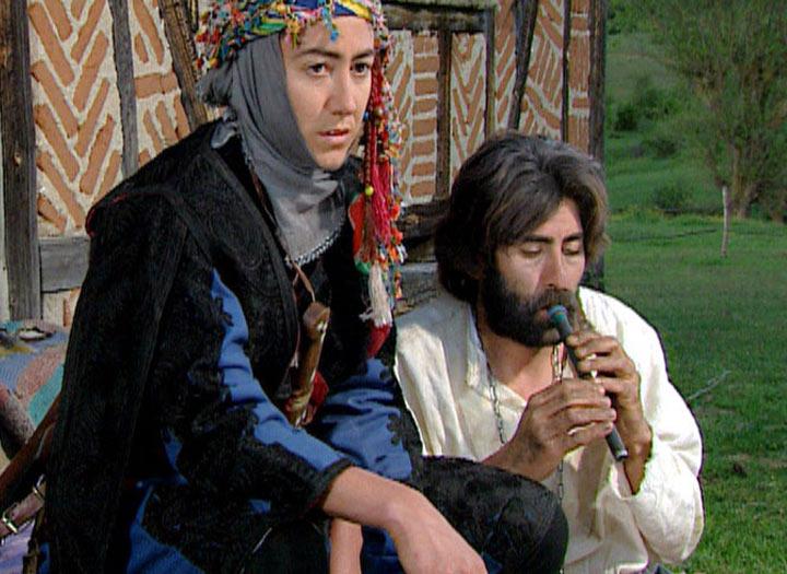 TV Filmi 'Yalnız Efe'