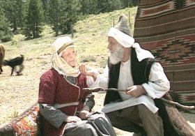 Türk Filmi 'Yürek Dede'